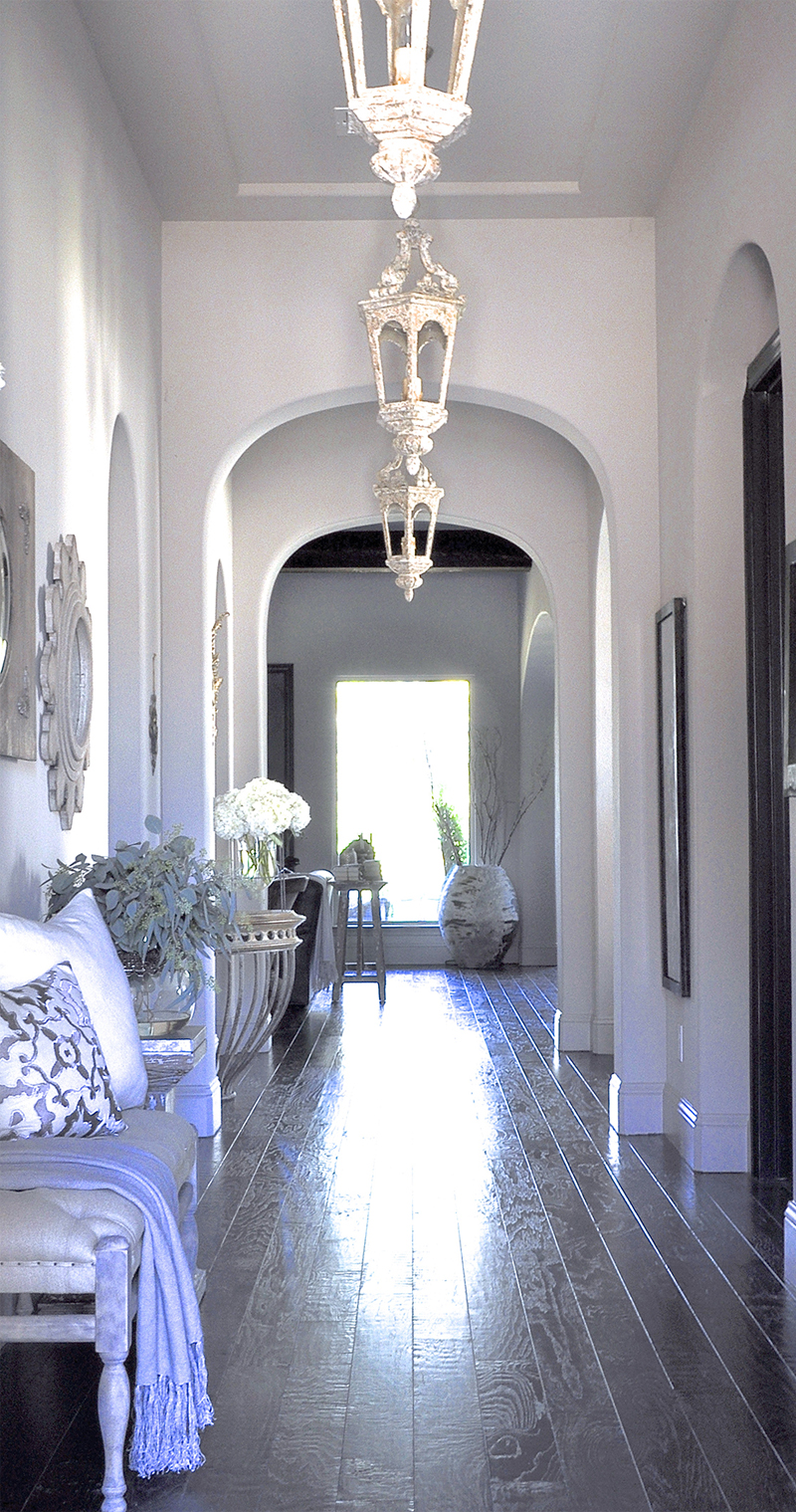Elegant Foyer Designs : Elegant entryways image of great entryway ideas with