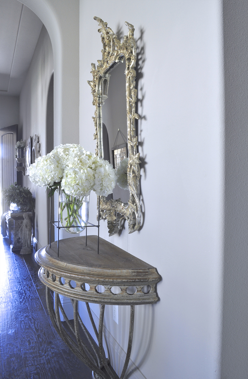 Elegant Foyer Entryway Mirror-10