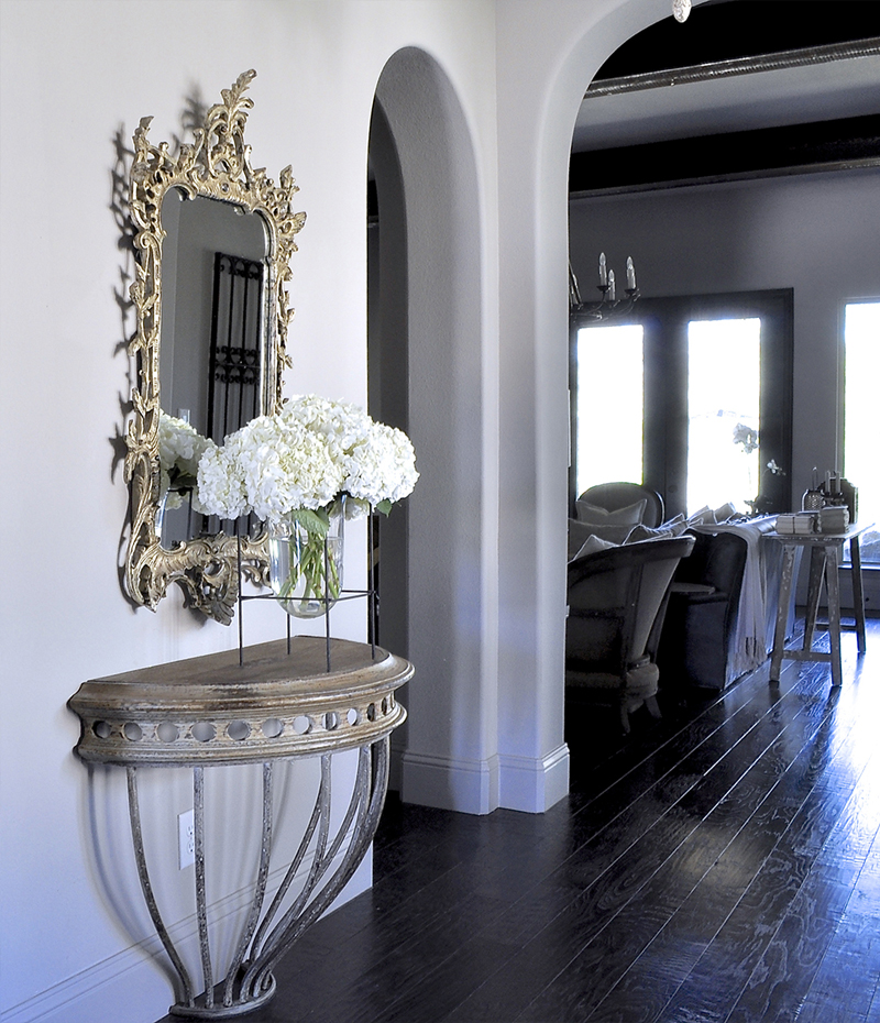 Elegant Foyer Decor Ideas: Welcome To Our Home