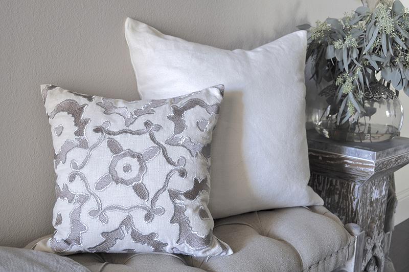 Elegant Foyer Entryway Pillows-5