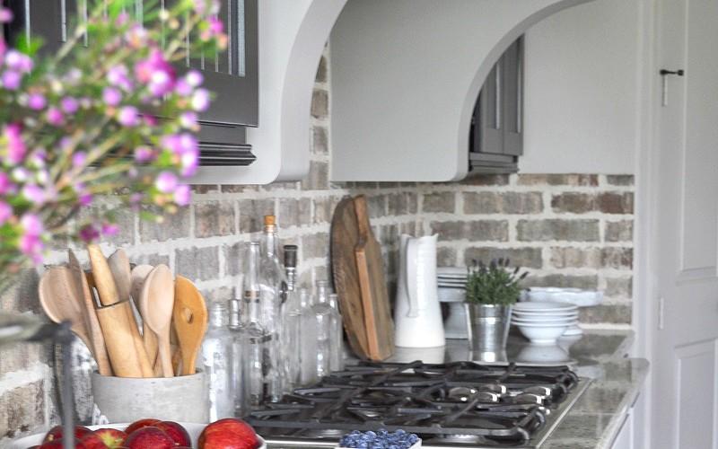 Kitchen Counters: Style Them Like A Pro