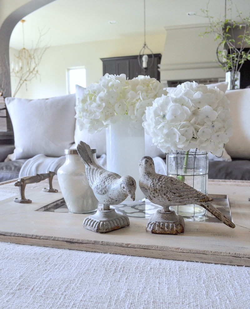 Spring Decor-Birds, Branches, and Blossoms - Decor Gold Designs