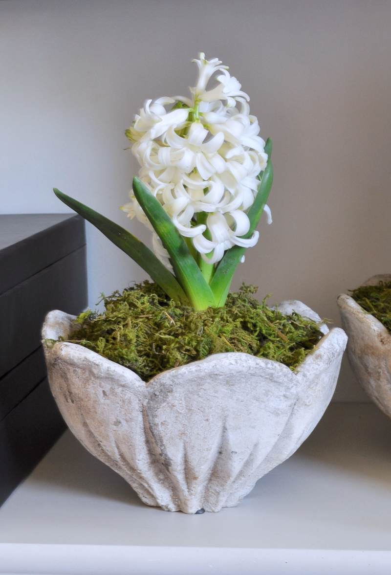 Simple Spring Decorating Ideas - 14