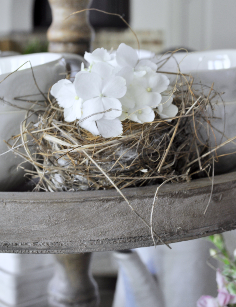 simple spring decorating ideas 16
