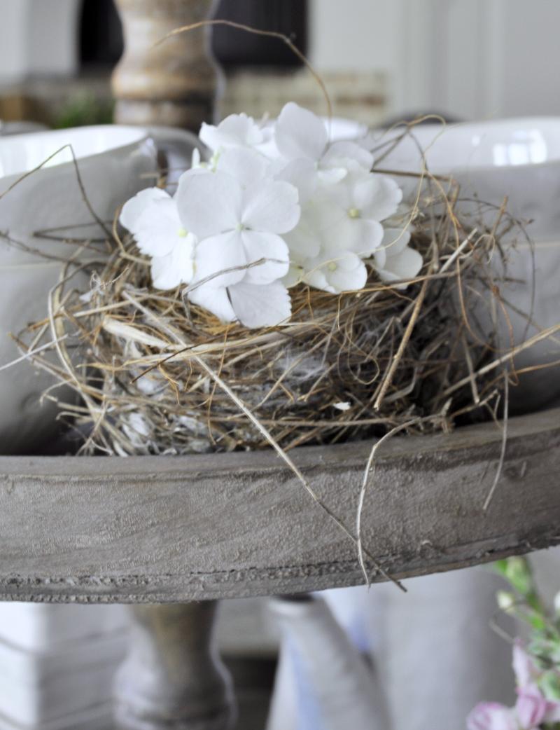 Simple Spring Decorating Ideas - 16