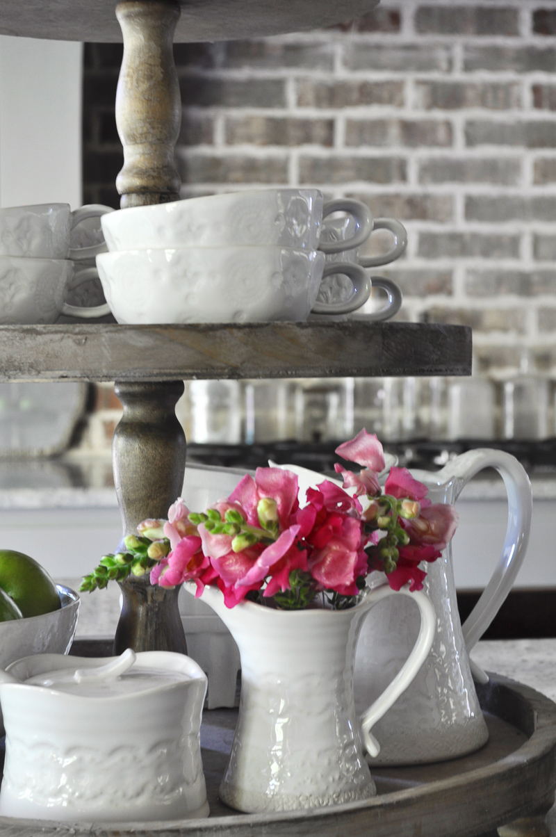 Simple Spring Decorating Ideas - 9