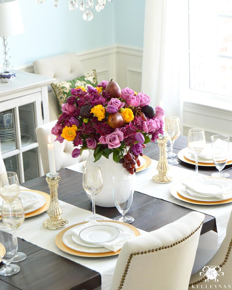 White Vase Challenge Kelley Nan