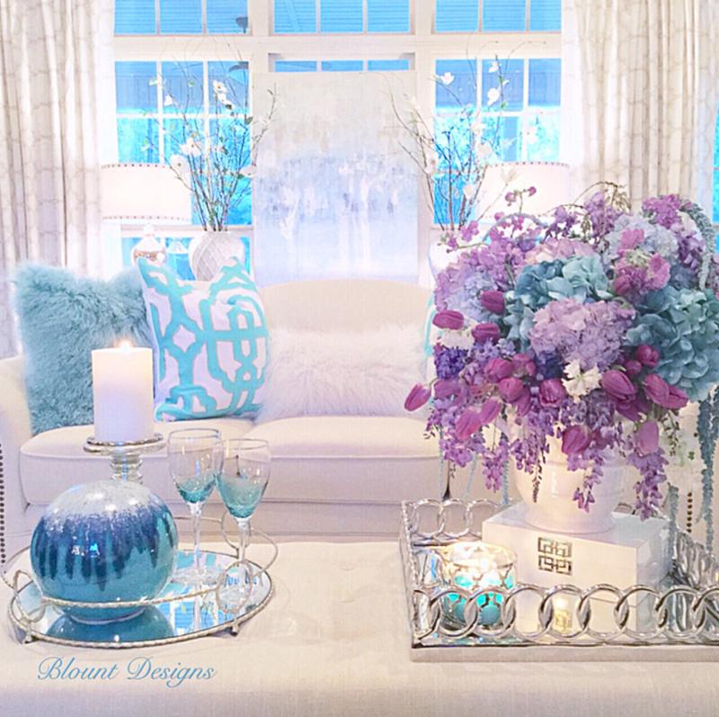 White Vase Challenge Blount Designs