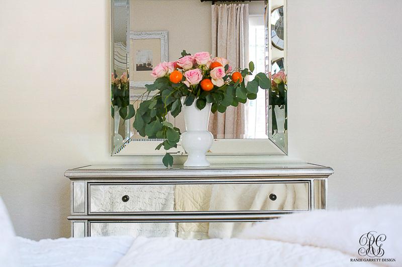 randi garrett design white vase challenge 1-2
