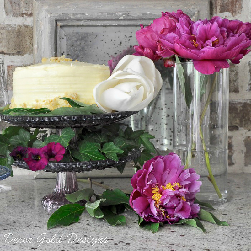 The Cake Stand Project