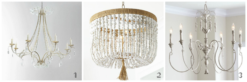 Horchow Chandeliers Memorial Day Sale-2