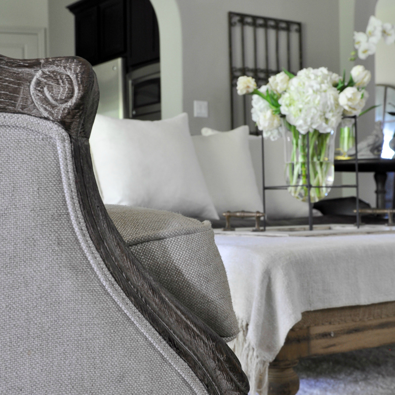 Is The Family Room Your Shining Star?