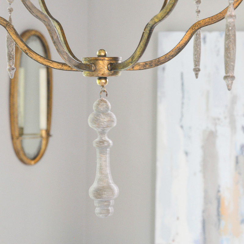 Decor Gold Designs: Chandelier And Lighting Makeovers