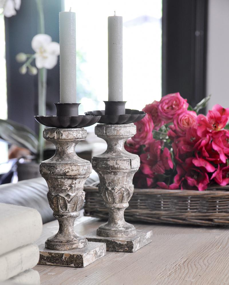 chippy candlesticks by aidan gray_