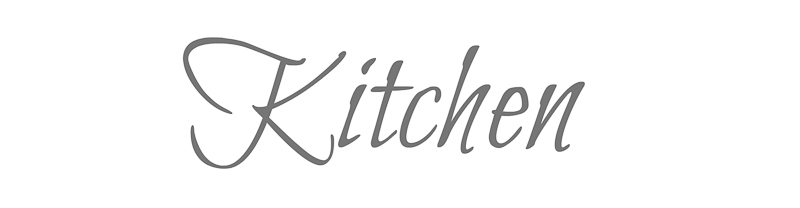 kitchen title for Decor Gold Designs Sources Page_