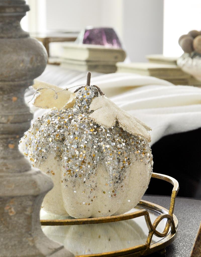 beautiful-cream-colored-pumpkin-white-glitter-z-gallery_