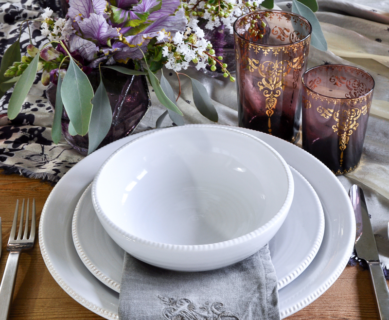 fall-place-setting-with-white-pottery-barn-dishes