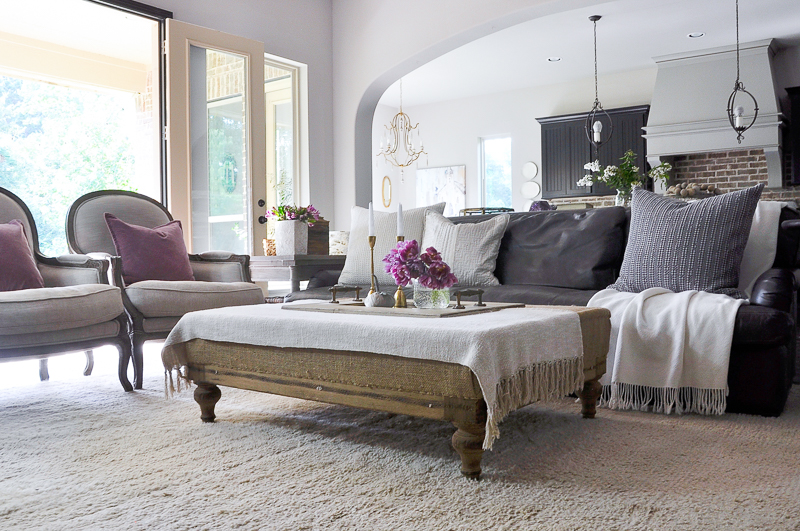 How To Decorate Your Family Room Part - 47: How-to-decorate-your-family-room-for-fall_