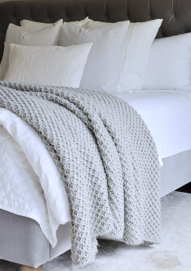 oversized-gray-throw-blanket-perfect-for-fall-decorating