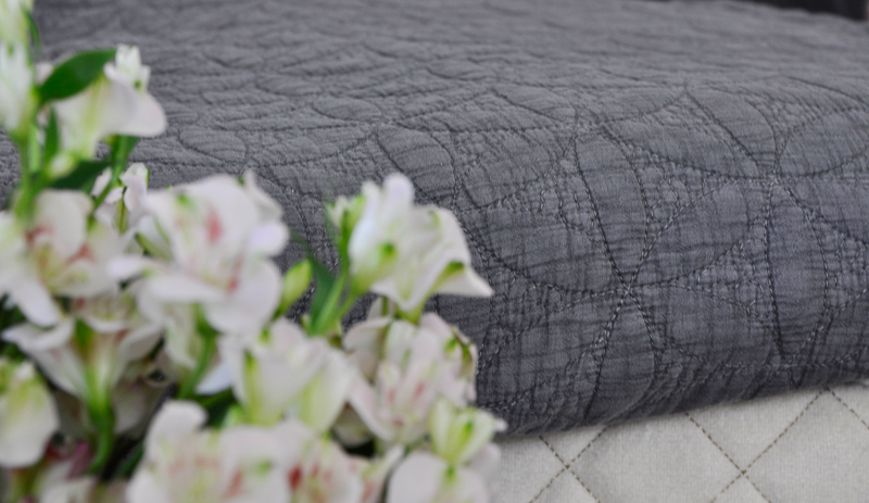 beautiful-charcoal-linen-coverlet-by-pom-pom-at-home