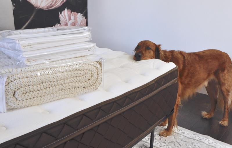 one-room-challenge-bedding-deliveries_