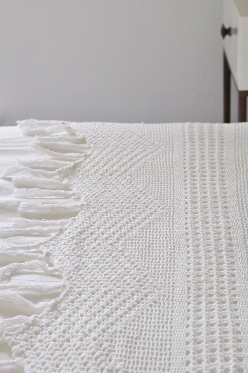 crochet-detail-on-linen-sheet-by-pom-pom-at-home_