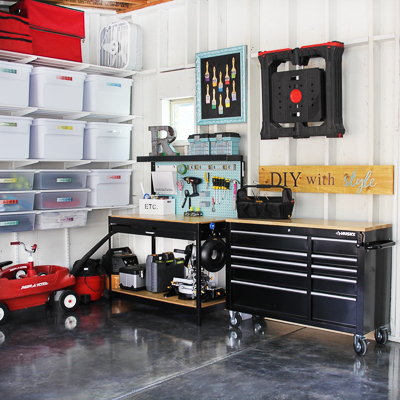 garage-makeover-one-room-challenge-by-blue-i-style