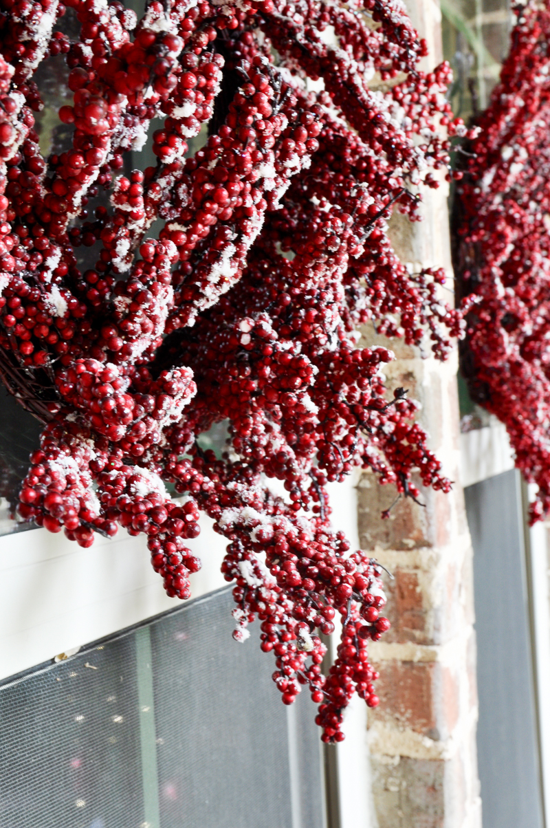 red-berry-christmas-wreath-beautiful
