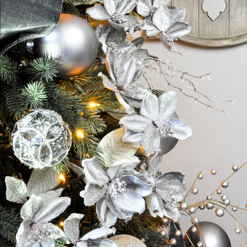 Parade of Christmas Trees 2016