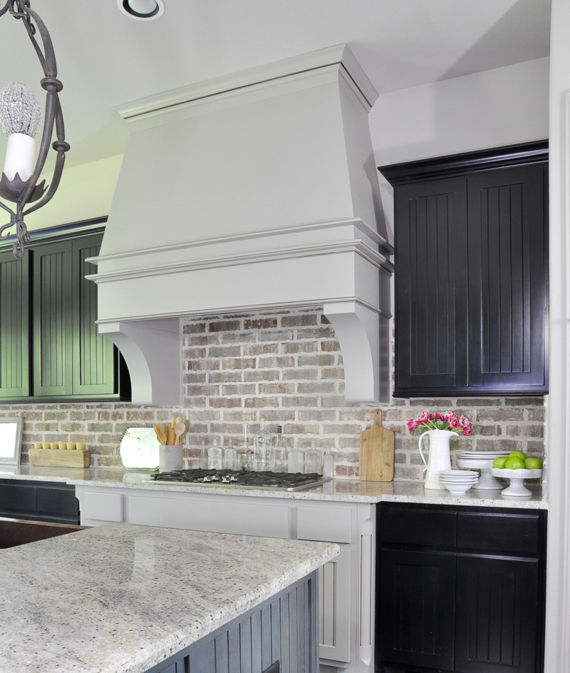 Beautiful Custom Kitchen Cabinets_