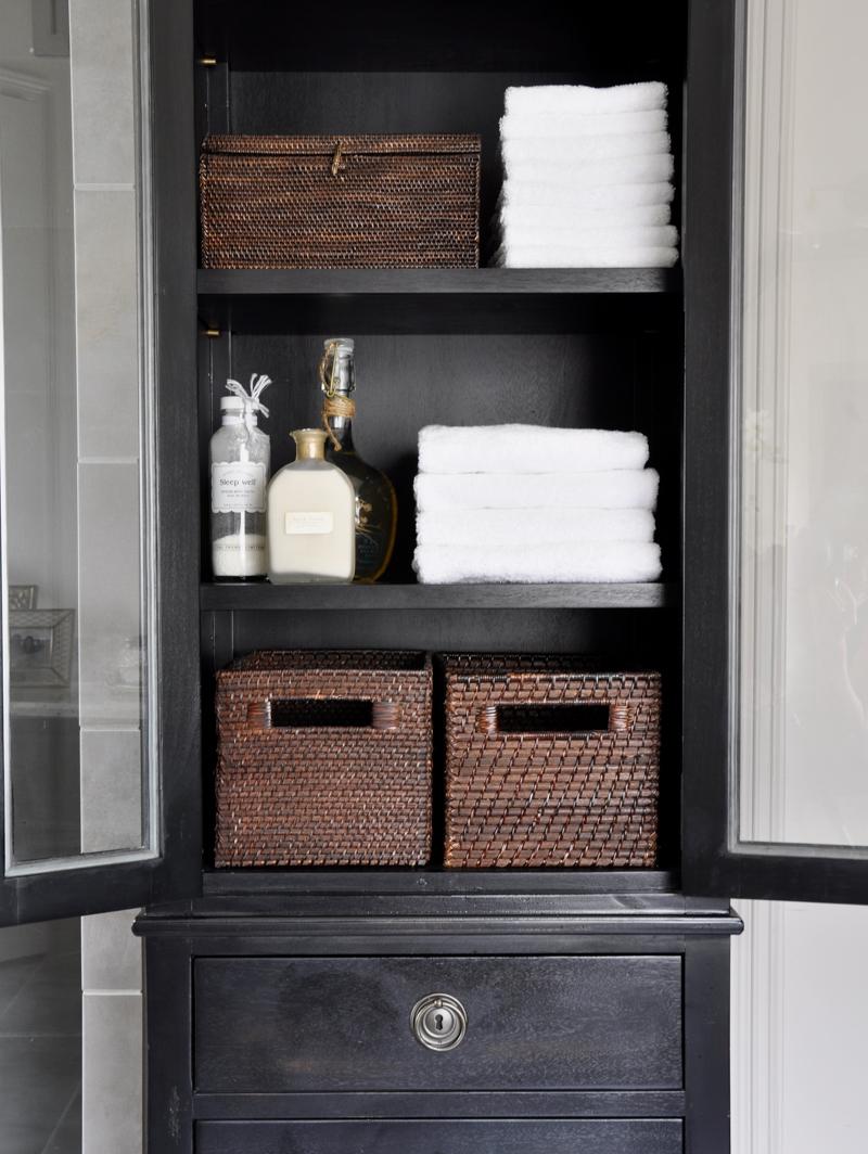 Master Bath Accessory Upgrade Decor Gold Designs