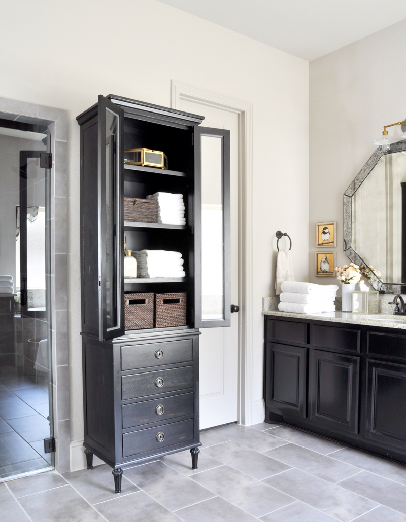 Beaufiful Bathroom Countertop Accessories Images Gallery >> Sweet ...