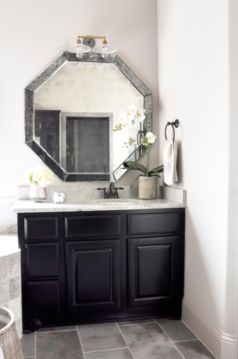 Master bath accessory upgrade decor gold designs for Master bath accessories