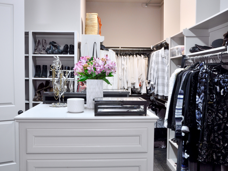I Hope The Tips I Shared On Cleaning And Organizing Your Closet Were  Helpful.
