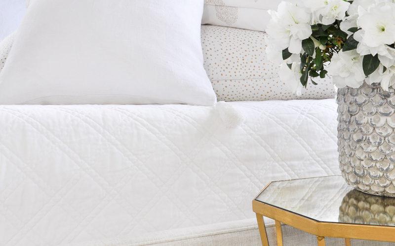 One Room Challenge – Bedroom – Week 5