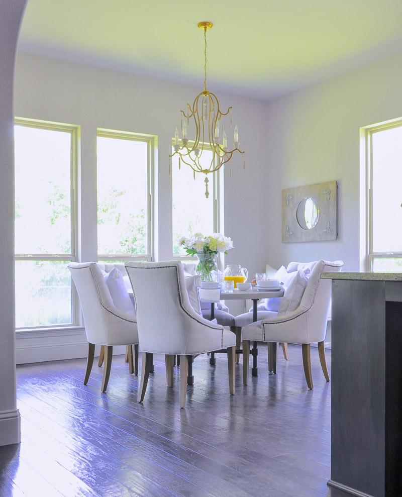 5 tips for an elegant summer breakfast decor gold designs