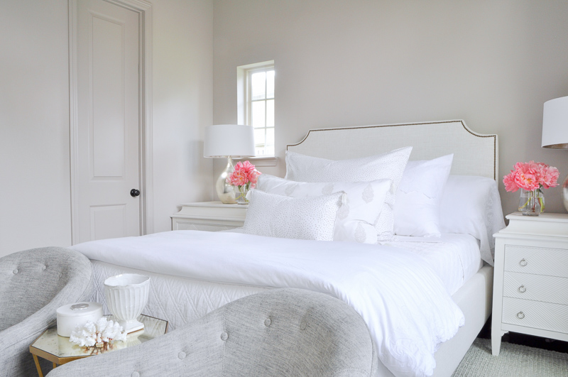 Bed Styled 3 Different Ways Without A Complete Makeover