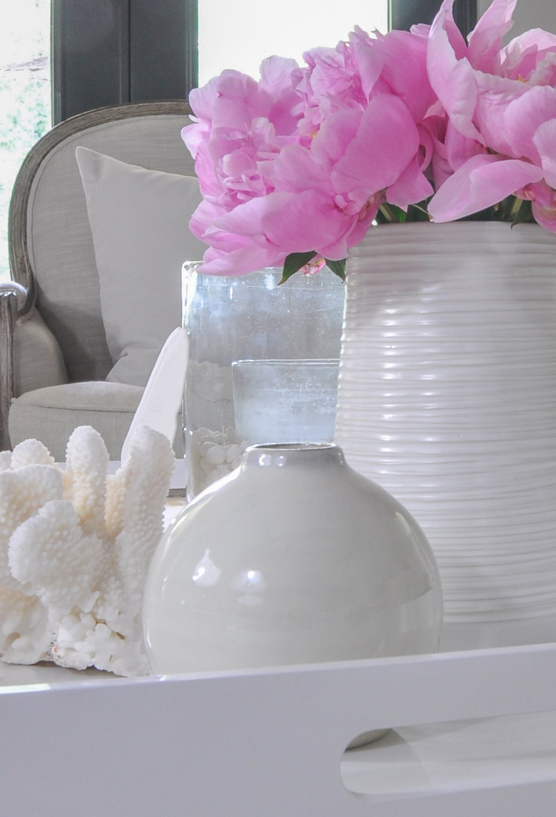An Easy Way To Whiten And Brighten Your Home For Summer Is With White Accessories I Ve Noticed That More Are On The Market Than Ever Before