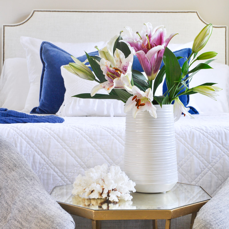 Tips To Add A Pop Of Color