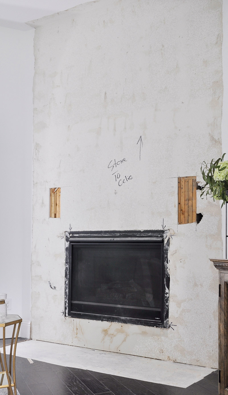 new fireplace surround featuring metrie option m new traditional