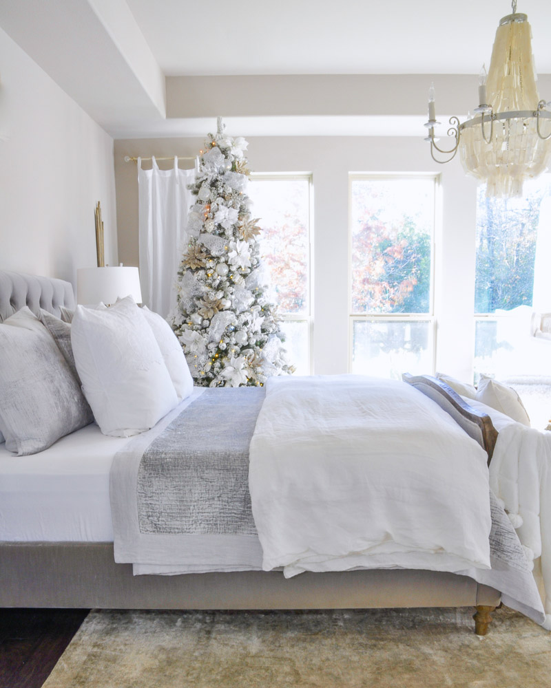 Simple Christmas Touches By Decor Gold