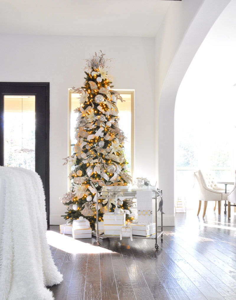 Delighted Christmas Home Design Images - Home Decorating Ideas ...
