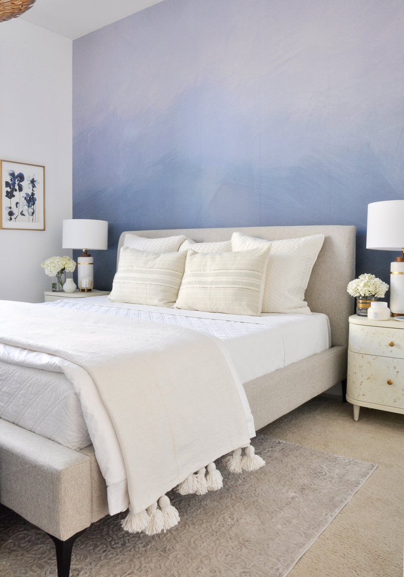 steps to make a well styled bed