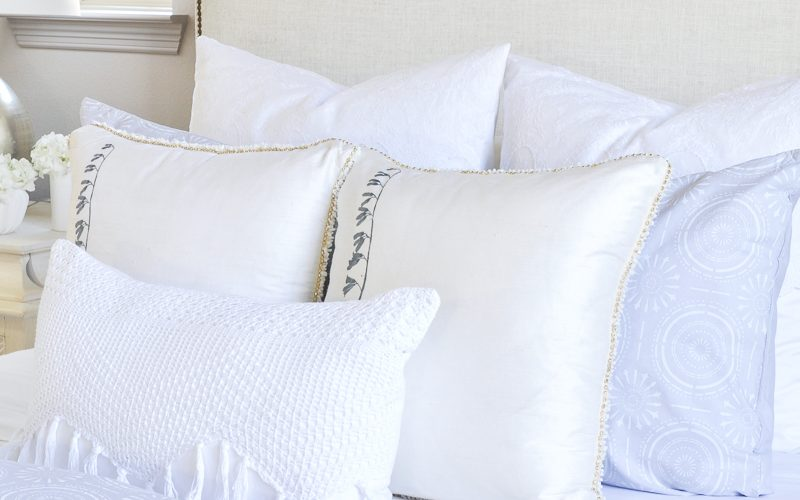 Beautiful Bedding Must Haves