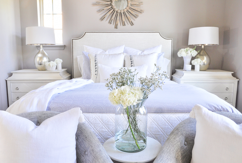 Tels Fringe Pom Poms And Textured Fabrics Are All Wonderful Bedding Choices I Often Add Texture By Using A Cute Lumbar Pillow Like The Crocheted One
