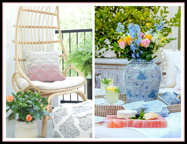 beautiful summer patio ideas