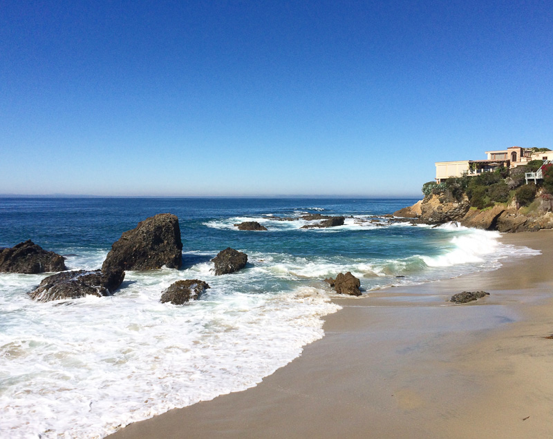 Woods Cove Laguna Beach