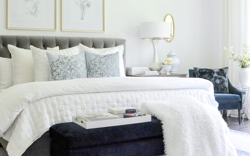 Little Things That Make a Big Impact in Your Bedroom