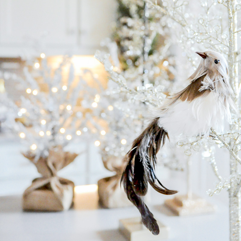 The Woodlands + Holiday Styling Tips
