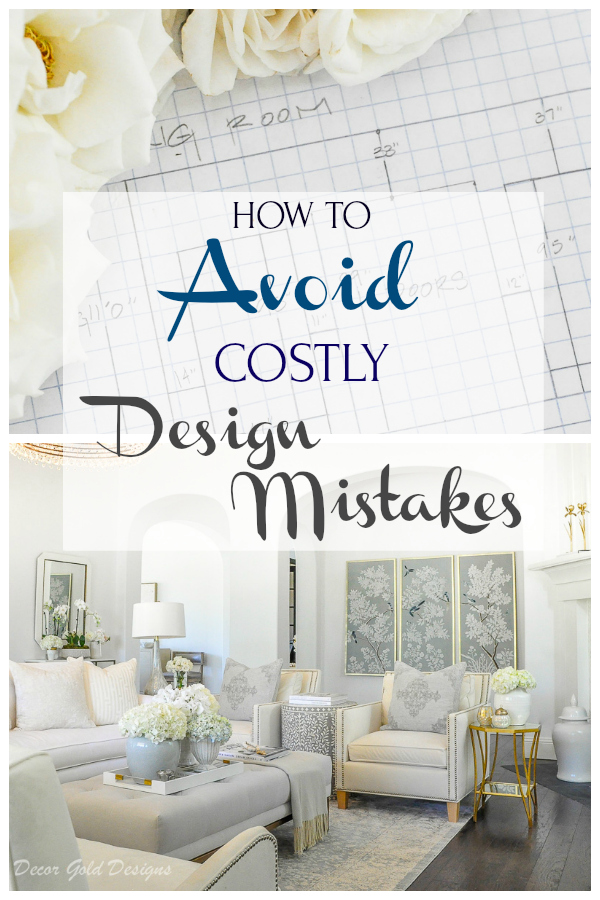 avoid costly design mistakes